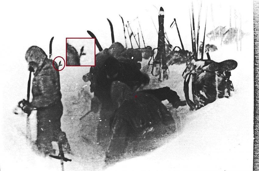 Исследователь: группу Дятлова убили вооруженные солдаты