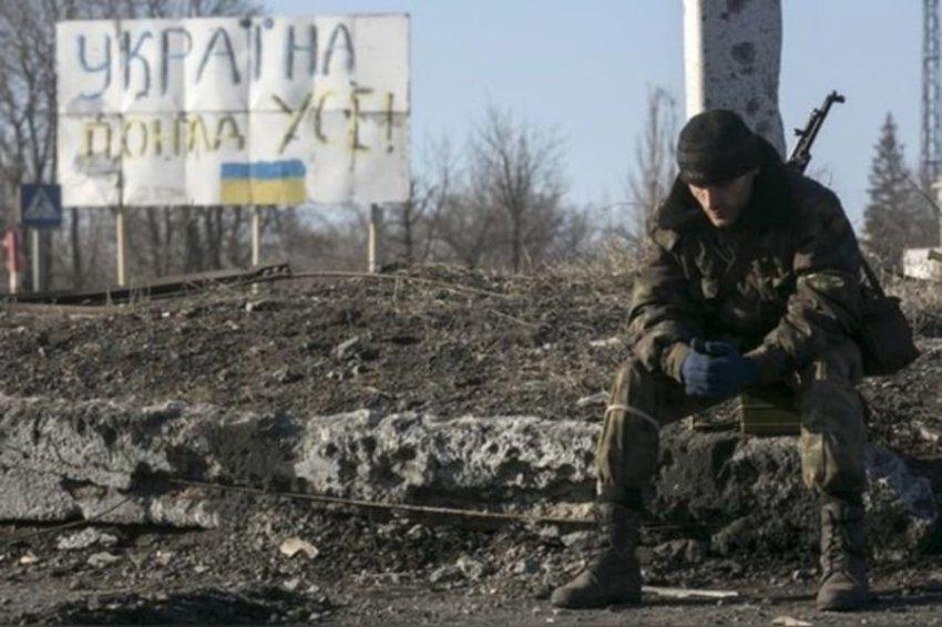 Что делать дальше с Украиной?