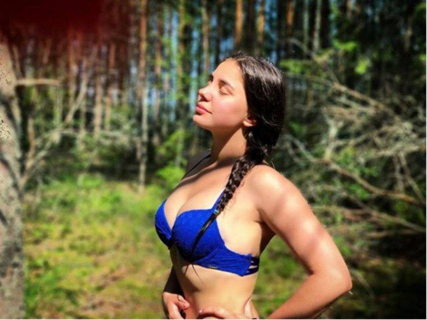 Алиса Аршавина призналась, что давно развелась с Андреем