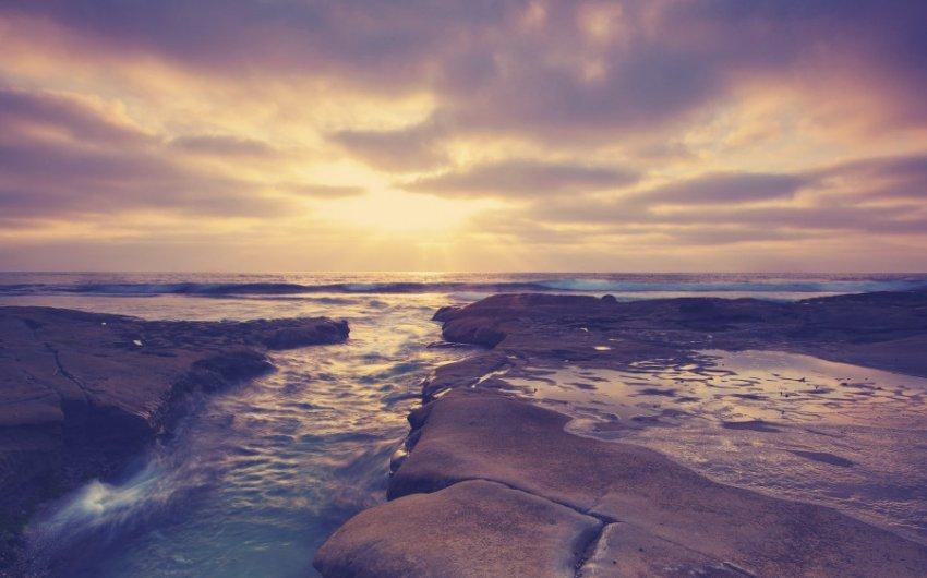 Ученые уверены в гибели Земли из-за нового океана
