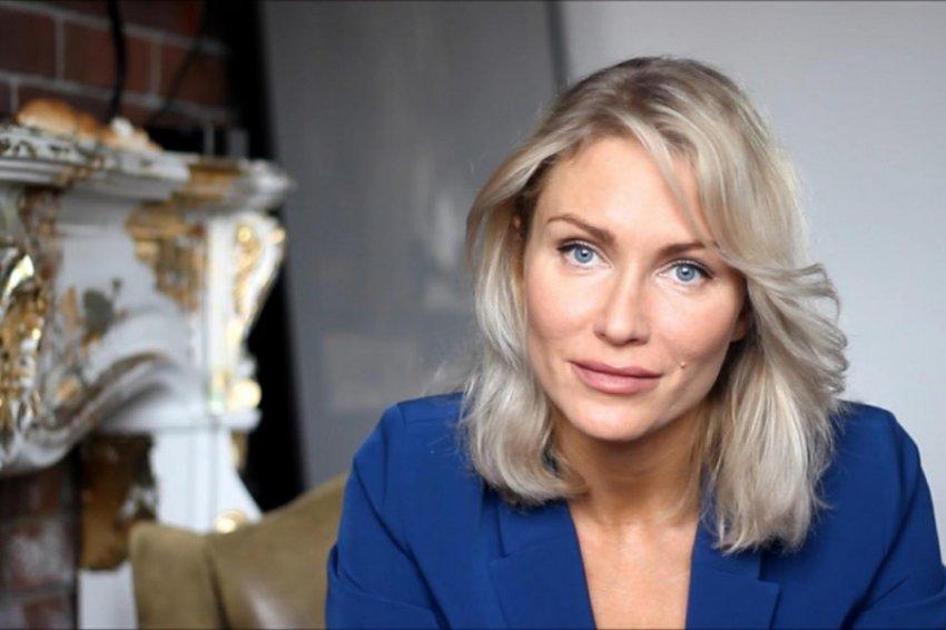 Настасью Самбурскую втянули в скандал с экс-девушкой актёра Александра Головина