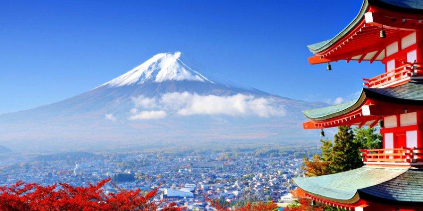 За выезд из Японии «придется раскошелиться»: введен новый налог для туристов