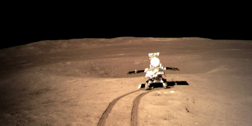 Раскрыта одна из целей китайского проекта по запуску спускаемого модуля на невидимую сторону Луны: поиск топлива для полетов в «глубокий космос»