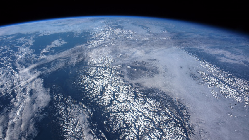 Мировой океан остывает: ученые заговорили о Малом ледниковом периоде