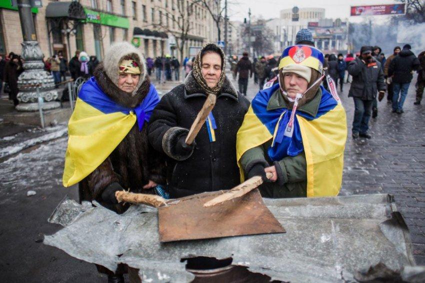Нищая Украина — это навсегда: Страна попала в «ловушку бедности»