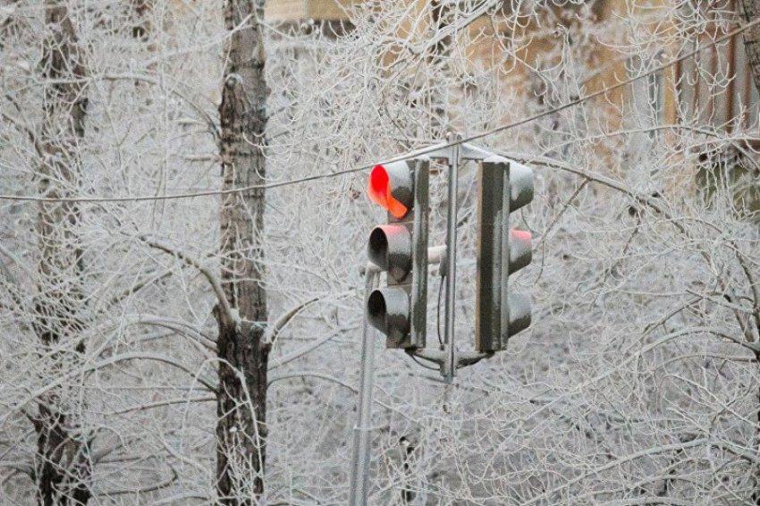 В Россию придут аномальные морозы