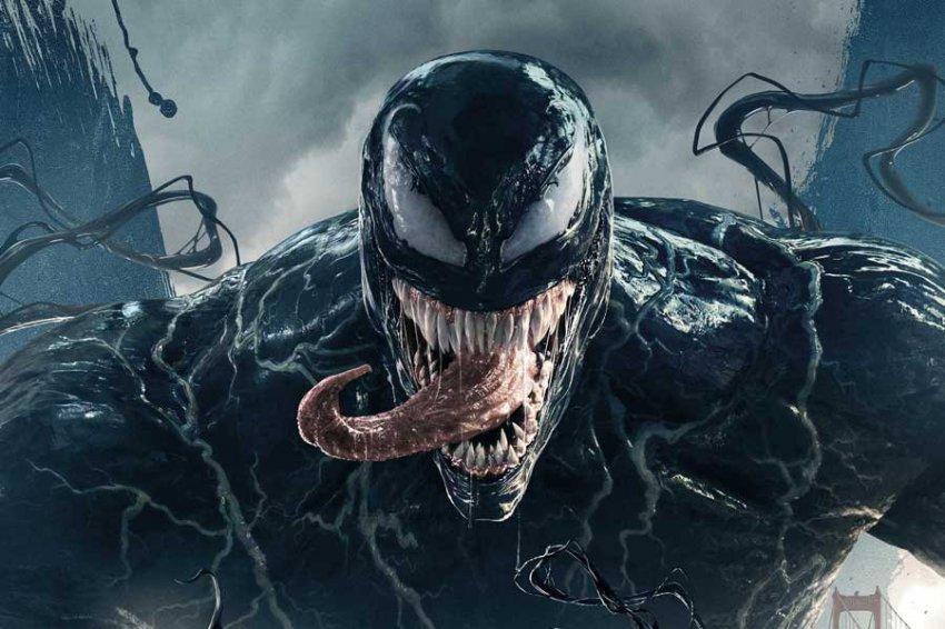 """Компания Sony Pictures снимет продолжение """"Венома"""""""
