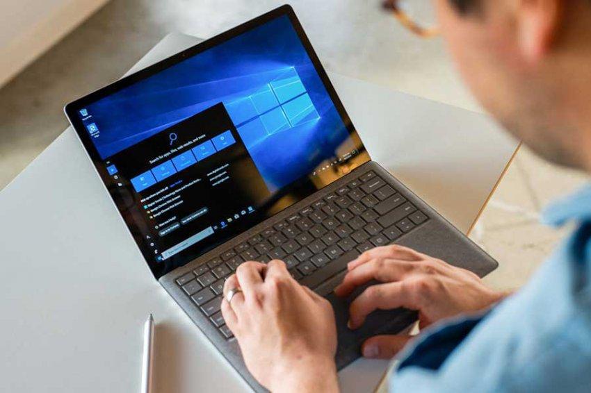 В операционной системе Windows 10 Home теперь можно отложить установку обновлений