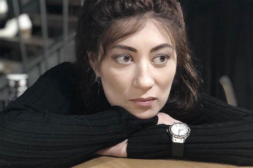 Дарья Воскобоева - биография, семья, дети, чем болела, причина смерти
