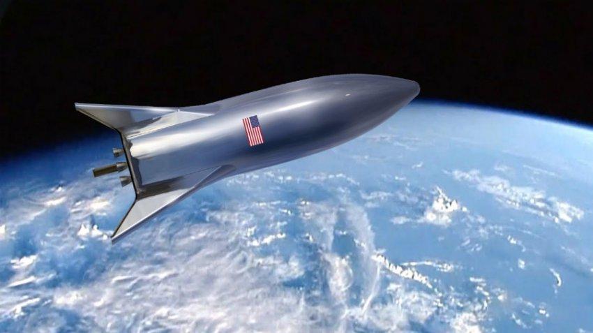 Ученые создали скафандры для покорения Марса