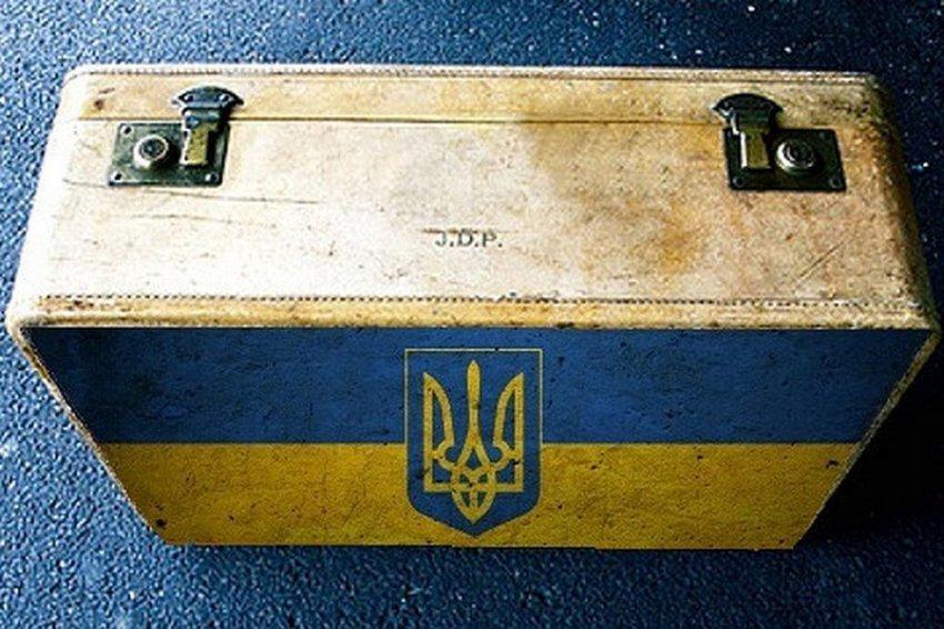 """Украина: """"чемодан без ручки"""" скоро бросят?"""
