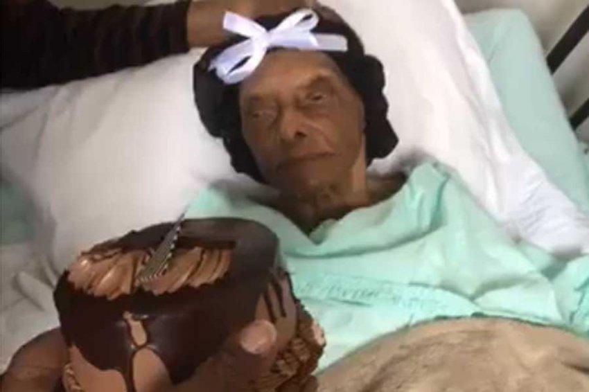 В США в возрасте 114 лет скончалась старейшая жительница