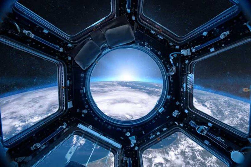Ученые: Условия на МКС не ведут к опасным мутациям бактерий