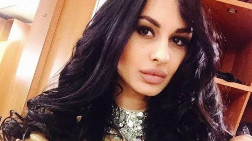 Экс-любовница Гуфа, пришедшая на «Дом 2», является носителем ВИЧ-инфекции