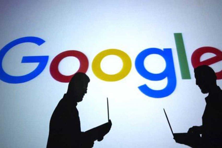 Массовый глобальный сбой произошел в работе Google