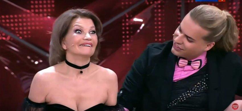 Гоген Солнцев и Екатерина Терешкович пытаются спасти свой брак