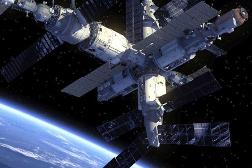 Пришельцы посетили МКС: в NASA снова молчат