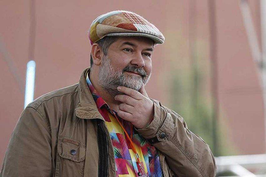 "Лукьяненко пообещал завязать с ""Дозорами"""