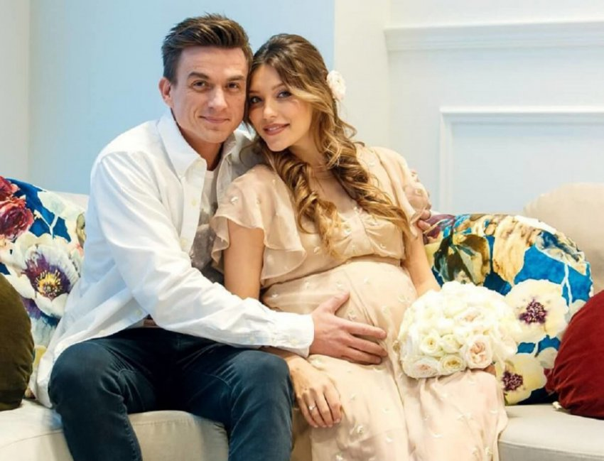 Регина Тодоренко призналась, что пила пиво во время беременности