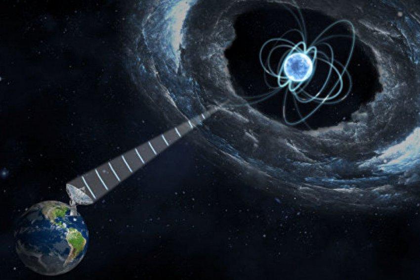 Обнаружено 13 неизвестных сигналов из космоса