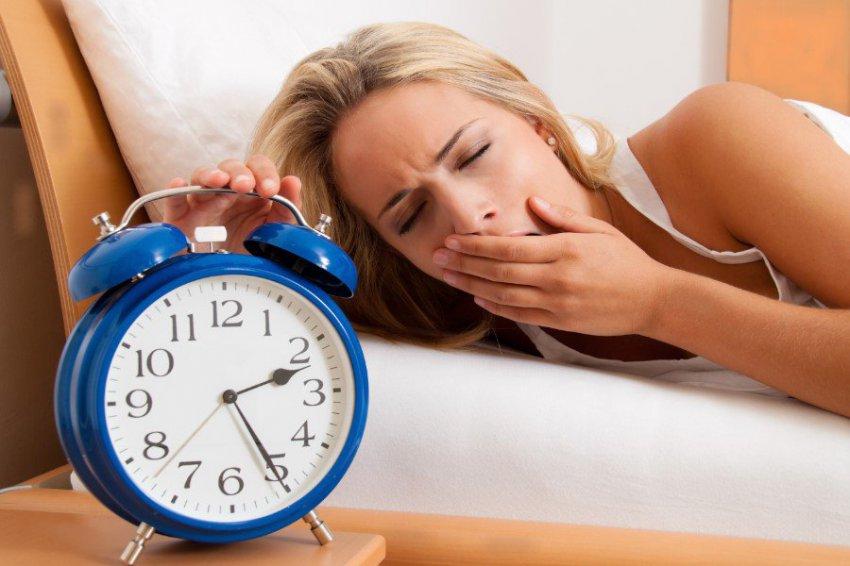 Дневной сон может стать причиной старческого слабоумия