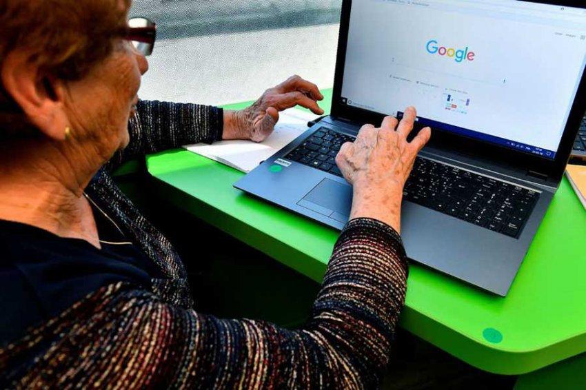 В распространении фейков оказались виновными пожилые люди