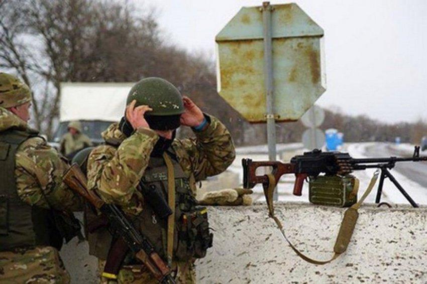 О чем свидетельствуют неудачи украинских диверсионных групп