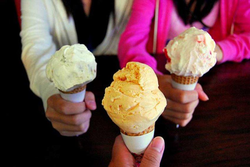 В Италии тайваньский турист вызвал полицию из-за слишком дорогого мороженого