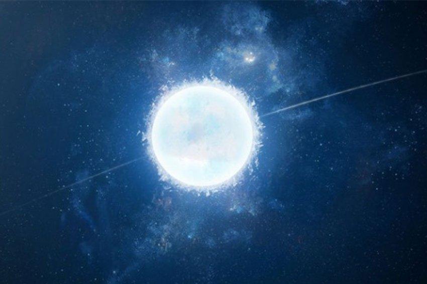 Ученые предсказали превращение Солнца в большой кристалл через 6 млрд лет