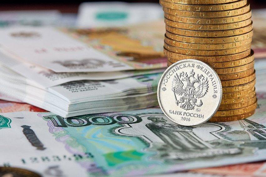 The Economist посчитал рубль самой недооцененной валютой