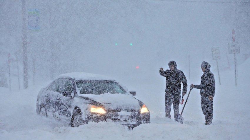 В Турции не прекращается снег, а в Греции -23°С: Европа страдает от аномальной зимы