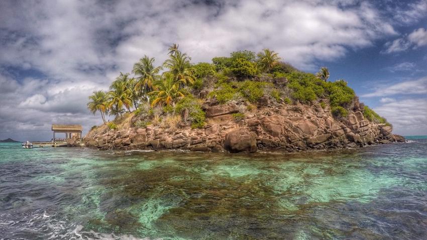 Ученые в замешательстве: у побережья Австралии исчез остров
