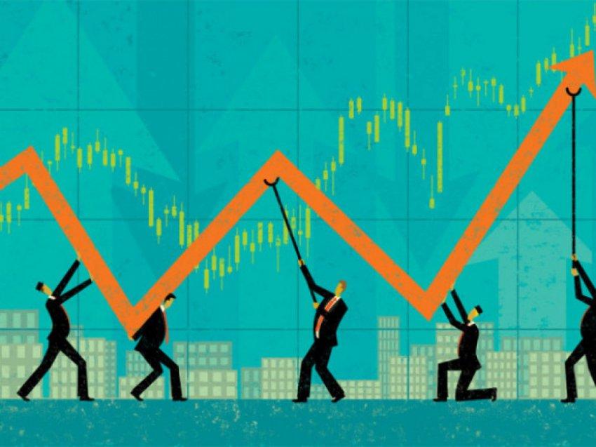 Экономика России может производить сегодня в 1,5 раза больше!