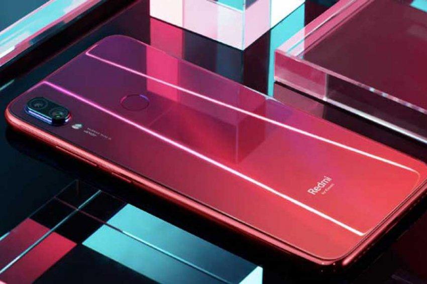 Названа стоимость нового смартфона Xiaomi Redmi 7