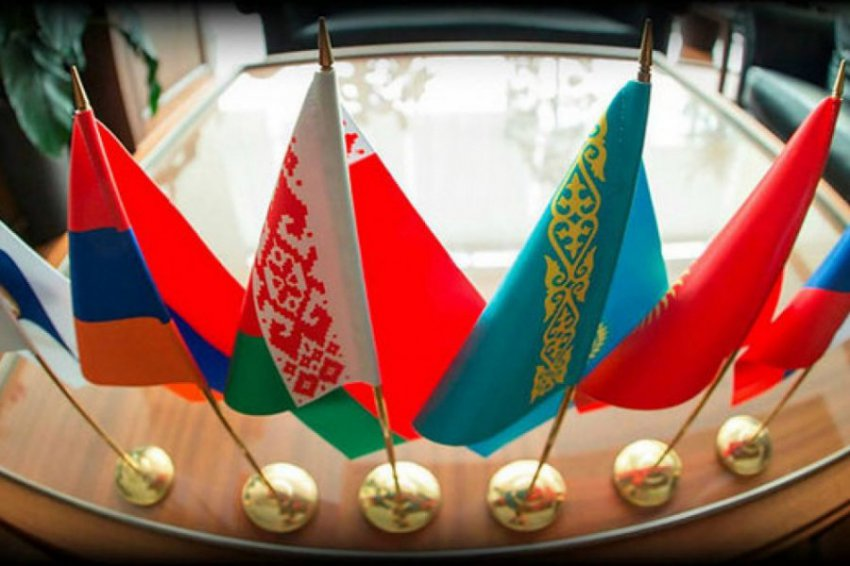 Польза для России, Белоруссии и Казахстана от участия в ЕАЭС