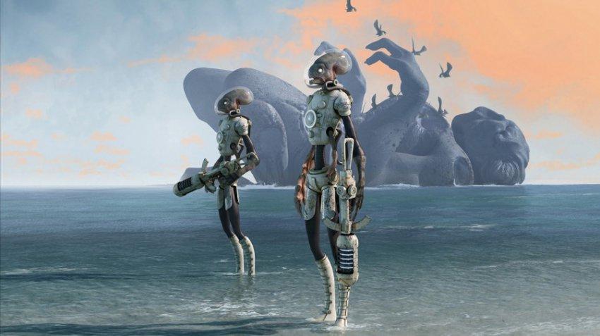 Новый web-инструмент SETI сконцентрирует всю информацию касательно существования внеземных цивилизаций
