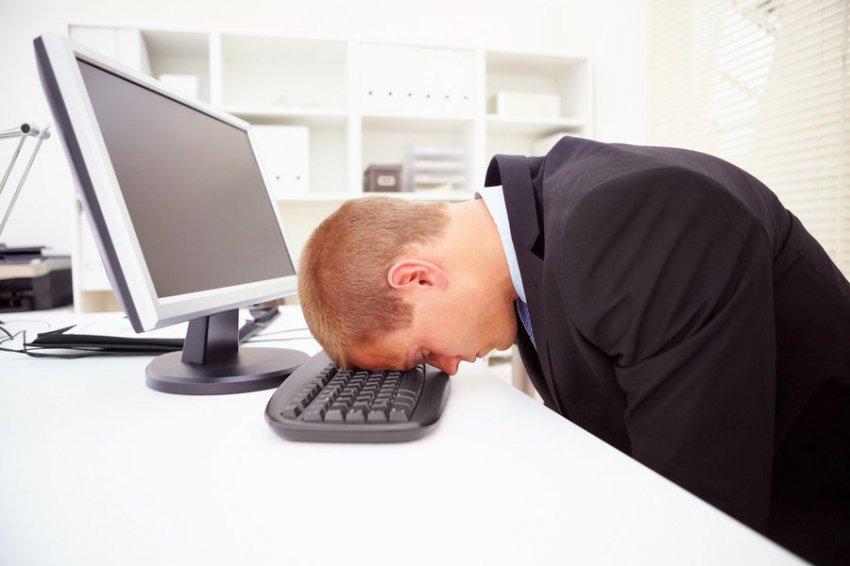 ТОП-5 советов, как вернуться к работе после новогодних праздников