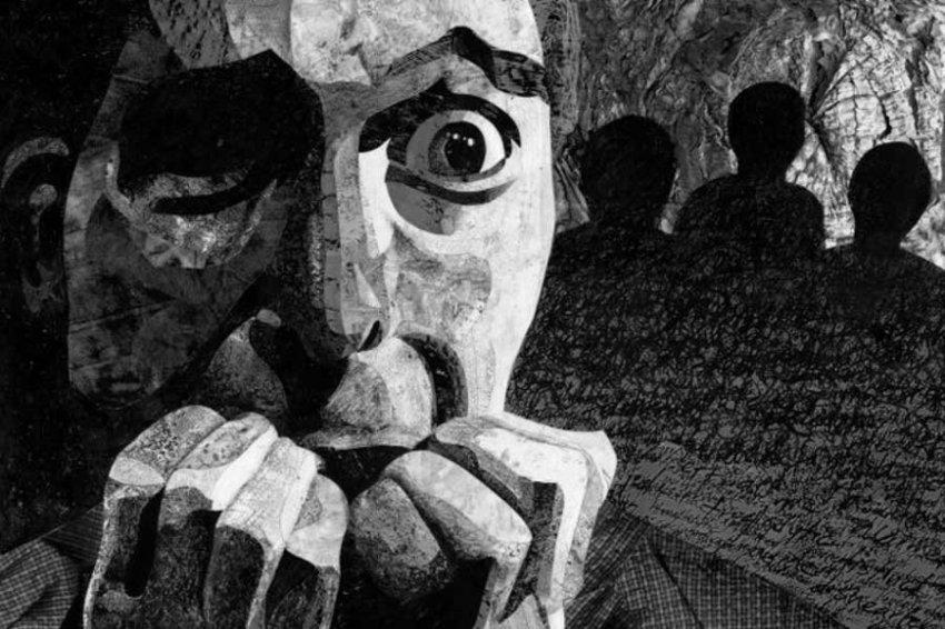 Учёные показали, как испытывают эмоции шизофреники