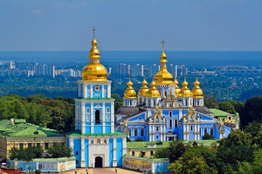 Церковные итоги 2018 года: События в церковной жизни на Украине