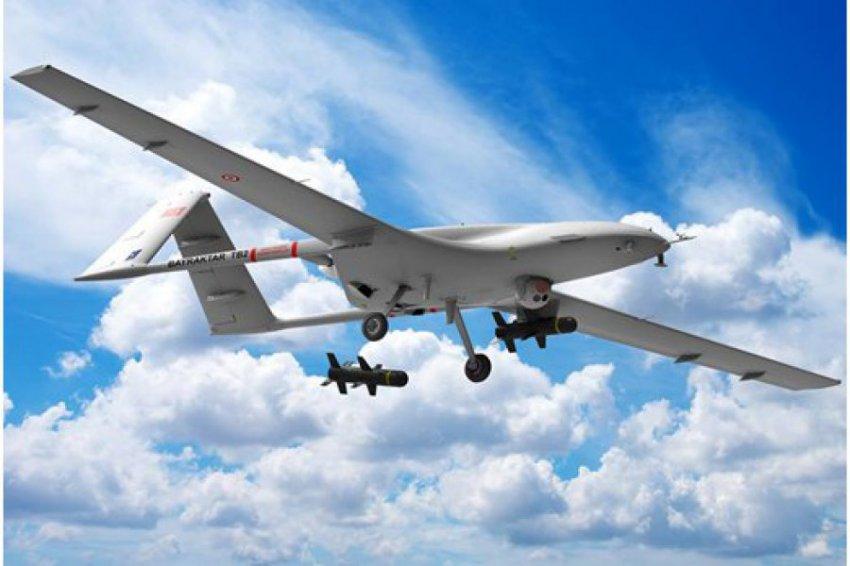 Ударные дроны в руках украинских военных. Зрада или перемога?