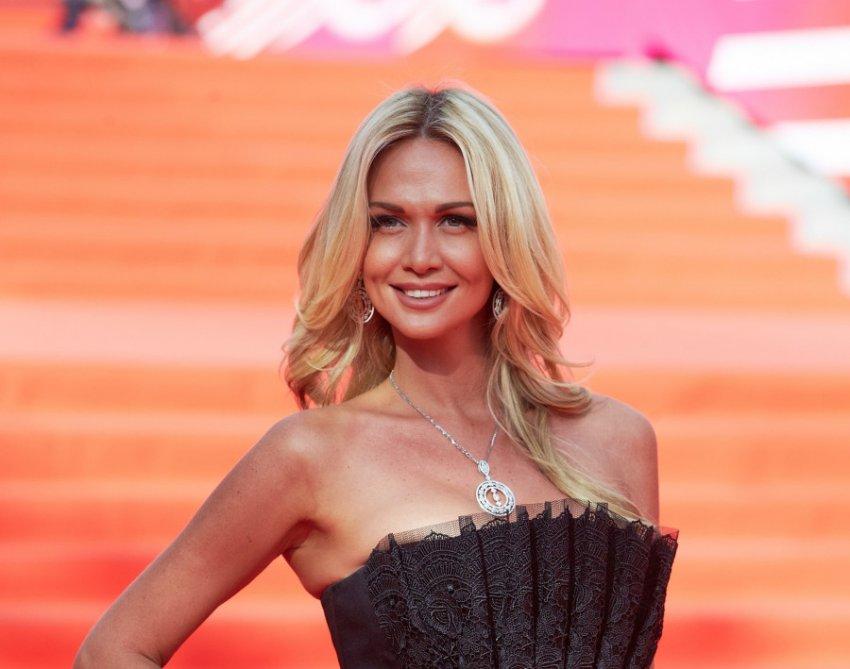 Виктория Лопырёва прокомментировала свой роман с Игорем Булатовым