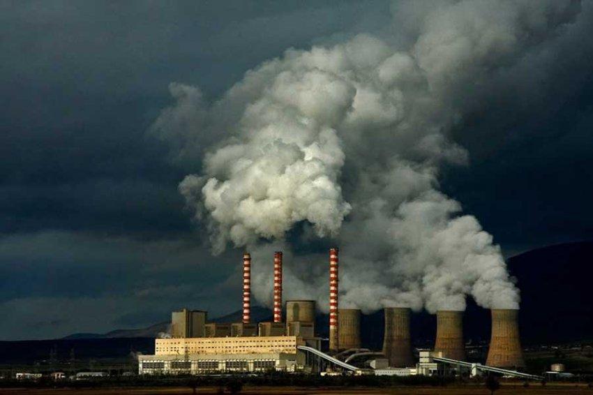Ученые запретили человечеству строить новые угольные электростанции