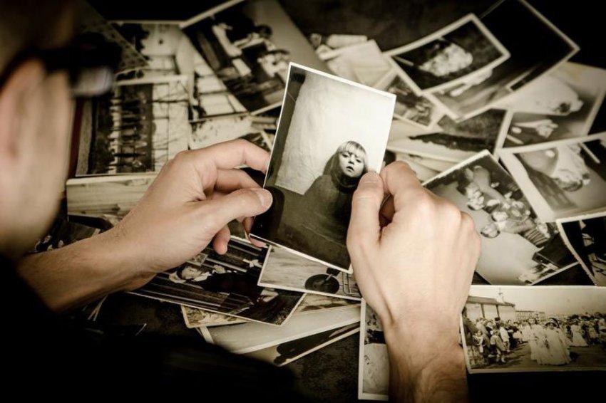 Мозг человека выводит воспоминания в обратном порядке