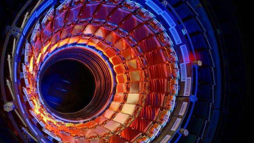 ЦЕРН создаст новый коллайдер, который будет в 10 раз мощнее существующего