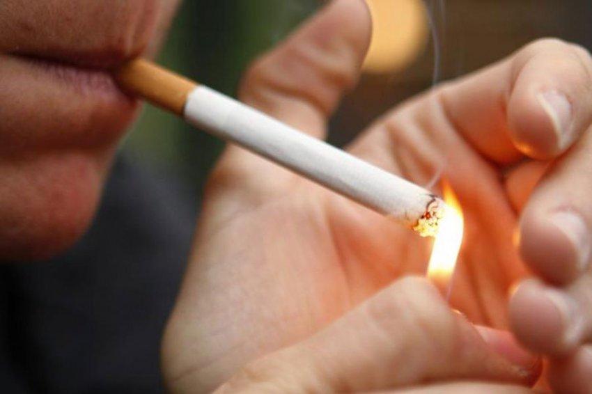 Эксперты назвали главные причины никотиновой зависимости