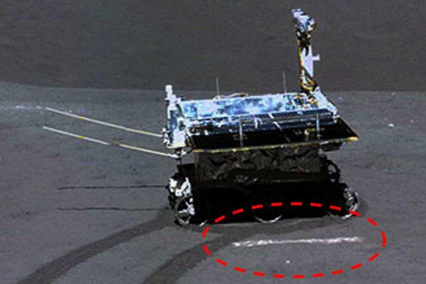 Высадка китайцами зонда на Луну — фальшивка, уверен уфолог