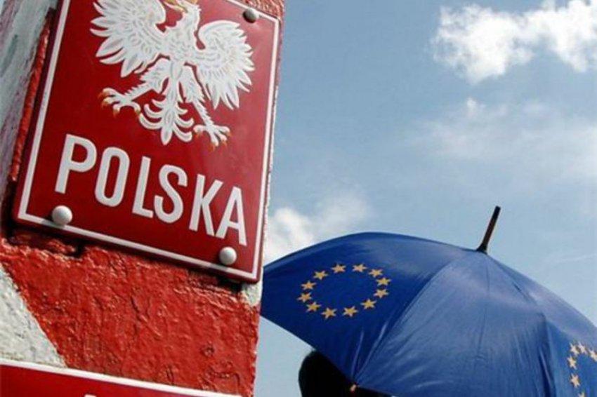 Главная слабость Польши, которая ее и погубит
