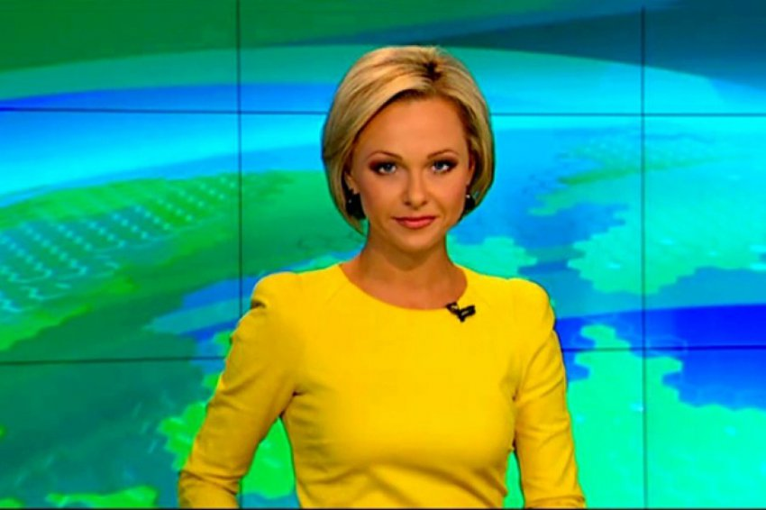 Кто продвигает Елену Винник в качестве ведущей на Первом канале?