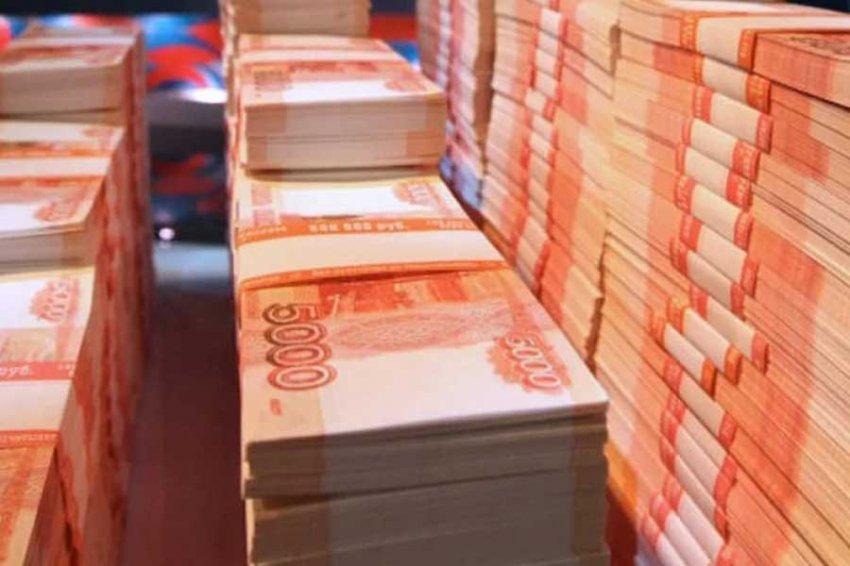 Россия бьет рекорды торгового экспортного баланса