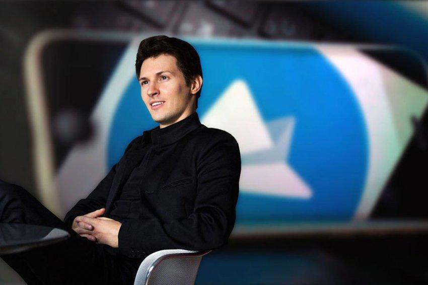 Павел Дуров: 2019 год станет самым важным для Telegram